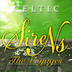 Celtic Sirens - The Voyages