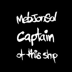 Captain of This Ship