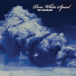 Pure White Speed (Double Album)