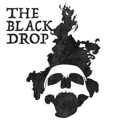 The Black Drop - EP