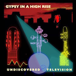Gypsy in a High Rise