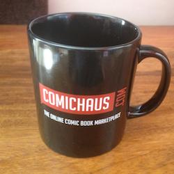 Comichaus Mug
