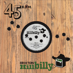 Brixton Hillbilly Singles Club #2
