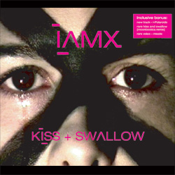 Kiss + Swallow (UK Version)