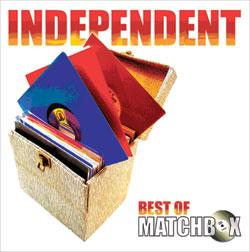 The Best of Matchbox