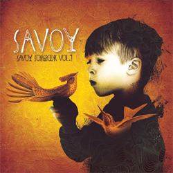 Savoy Songbook Vol.1 (UK Version)
