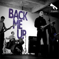 Back  Me Up (CD2)
