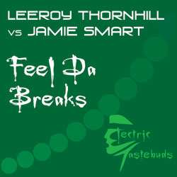 Feel Da Breaks (Vs Jamie Smart)