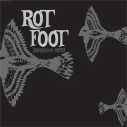 Rot Foot