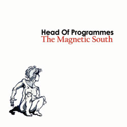 The Magnetic South