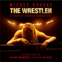 The Wrestler (Feat Slash)