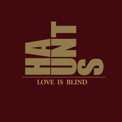 Love Is Blind E.P