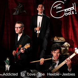 Addicted To Love - The Heebie Jeebies