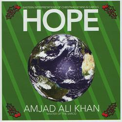 Hope (Eastern Interpretations of Christmas Hymns & Carols)