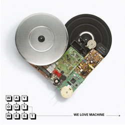 We Love Machine