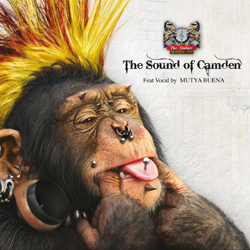 The Sound Of Camden feat. Mutya Buena