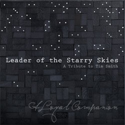 Leader of the Starry Skies - A Loyal Companion - Ltd Edition
