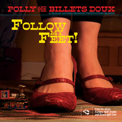 Follow My Feet