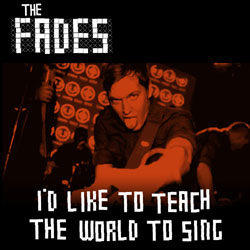 I'd Like To Teach The World To Sing