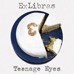 Teenage Eyes