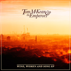 Wine, Women and Song EP