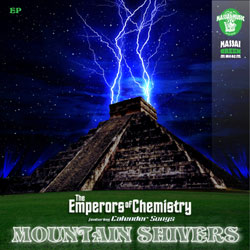 Mountain Shivers EP (feat Calendar Songs)