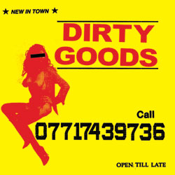 Dirty Goods (Mini Album)