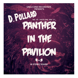 Panther In The Pavilion EP