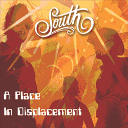 A Place In Displacement (yellow vinyl, fully signed)