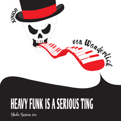 Heavy Funk Is A Serious Thing