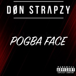 Pogba Face Freestyle