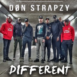 Different (Feat. Hache)