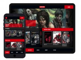 Comichaus App - 12 Month Subscription
