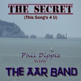 The Secret (This Song's 4 U) [Feat. The AAR Band]