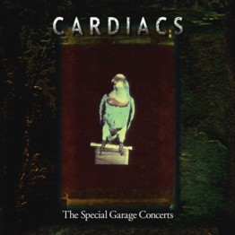 The Special Garage Concerts Vol I