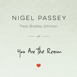 You Are The Reason (Feat. Bradley Johnson)